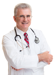 Peter Ruane MD specializing in Hepatitis C treatment and trials in Los Angeles
